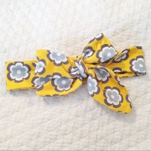 Other - HEADWRAP HEADBAND KNOTTED BABY TODDLER